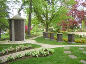 Cremation Gardens. Cremation Woodlawn Memorial