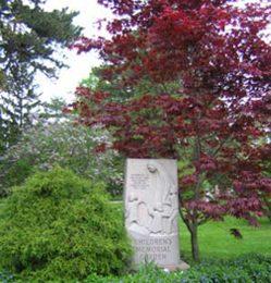 Children's Memorial Garden