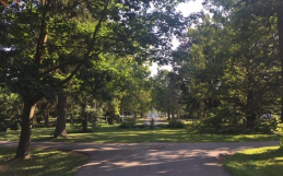 Why You Should Visit Woodlawn Memorial Park