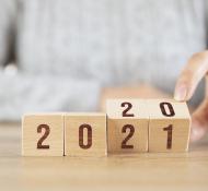 Reflecting Back On 2020