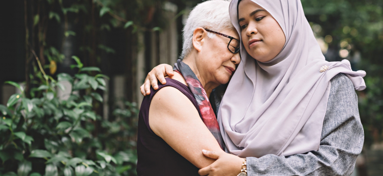 5 Ways To Cope with the Loss of a Loved One