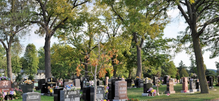 The Significance of Cemeteries